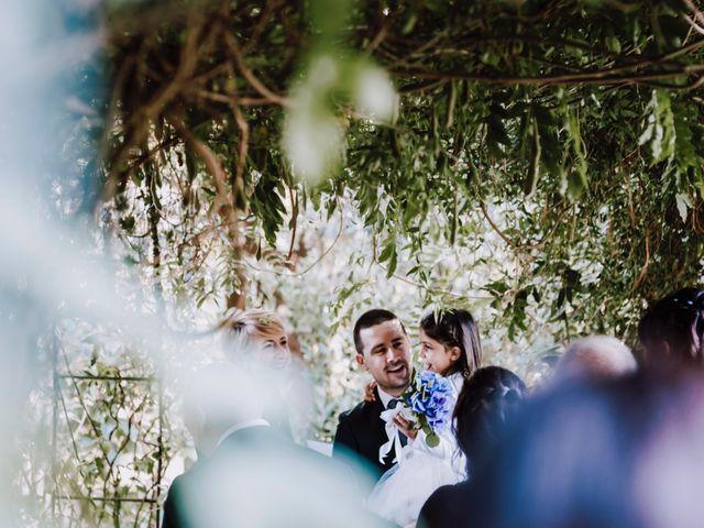Il matrimonio di Mario e Valeria a Roma, Roma 17