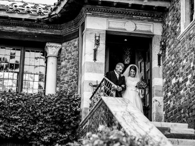 Il matrimonio di Mario e Valeria a Roma, Roma 18