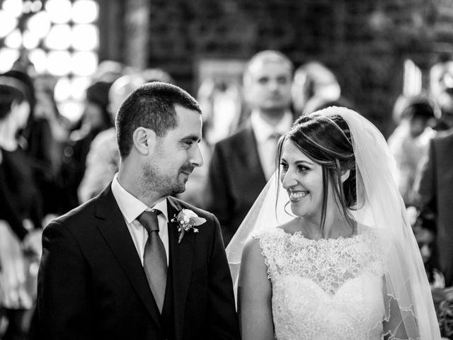 Il matrimonio di Mario e Valeria a Roma, Roma 19