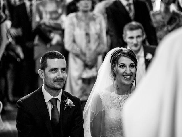 Il matrimonio di Mario e Valeria a Roma, Roma 20