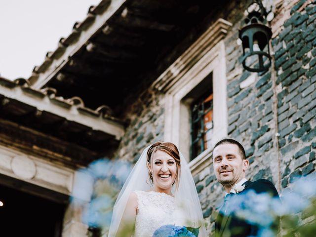 Il matrimonio di Mario e Valeria a Roma, Roma 22