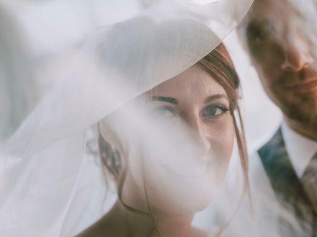Il matrimonio di Mario e Valeria a Roma, Roma 23