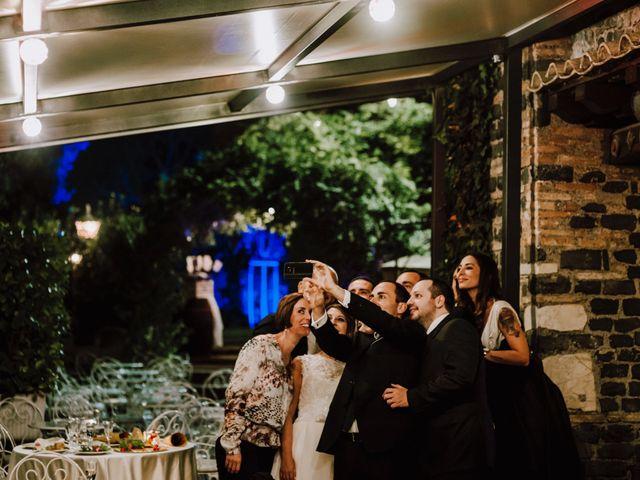 Il matrimonio di Mario e Valeria a Roma, Roma 26