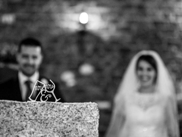Il matrimonio di Mario e Valeria a Roma, Roma 27