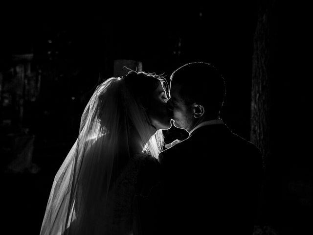 Il matrimonio di Mario e Valeria a Roma, Roma 35