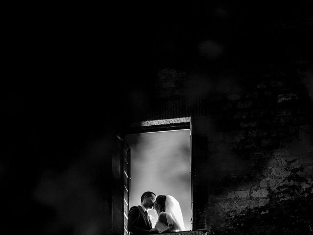 Il matrimonio di Mario e Valeria a Roma, Roma 1