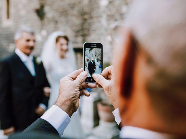 Il matrimonio di Mario e Valeria a Roma, Roma 70