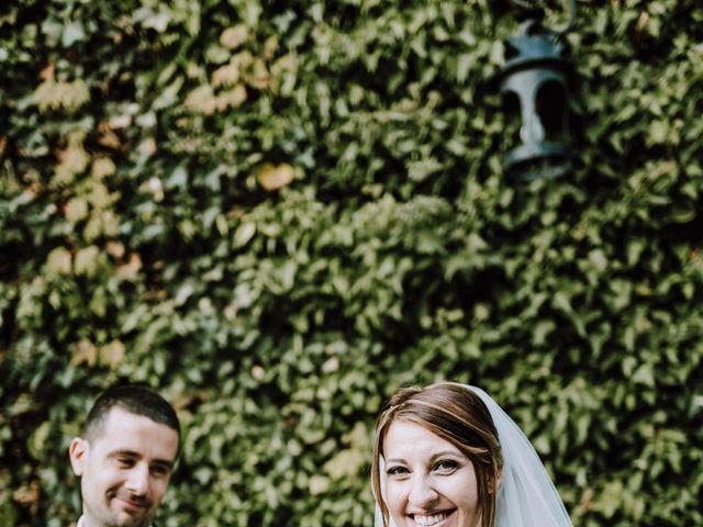 Il matrimonio di Mario e Valeria a Roma, Roma 74