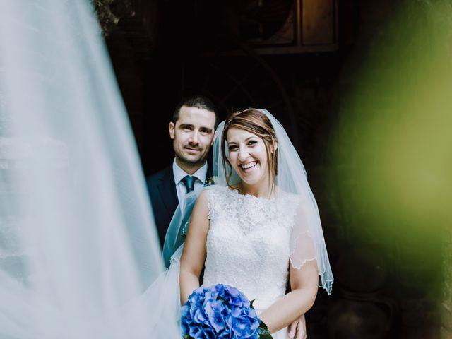 Il matrimonio di Mario e Valeria a Roma, Roma 75