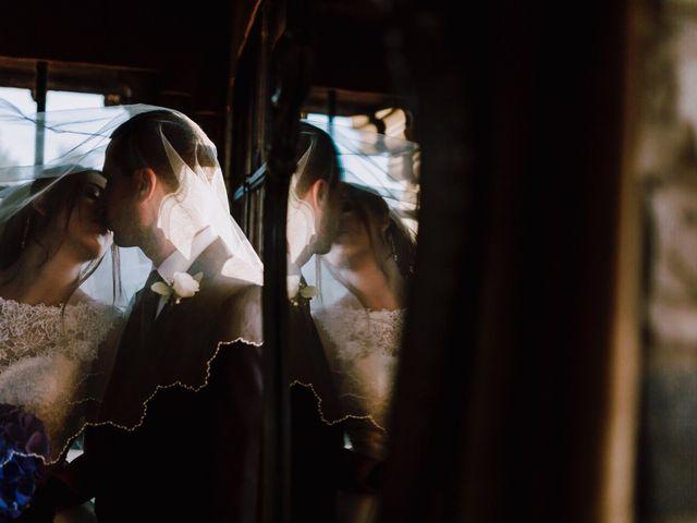 Il matrimonio di Mario e Valeria a Roma, Roma 76
