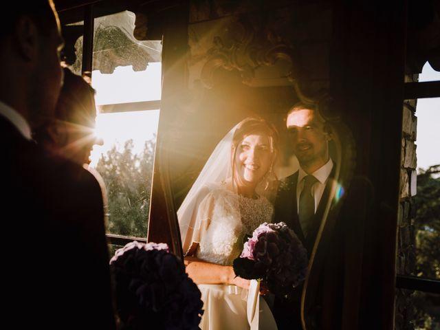 Il matrimonio di Mario e Valeria a Roma, Roma 77