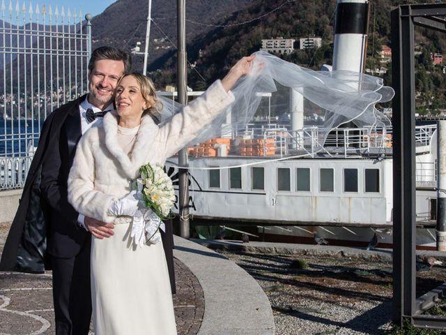 Le nozze di Maria Emy e Ivan