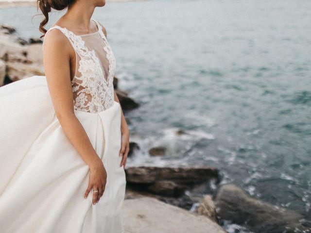 Il matrimonio di Michele e Valentina a Trani, Bari 14