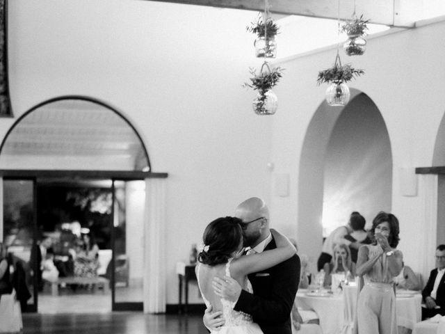 Il matrimonio di Michele e Valentina a Trani, Bari 19
