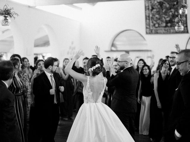 Il matrimonio di Michele e Valentina a Trani, Bari 20