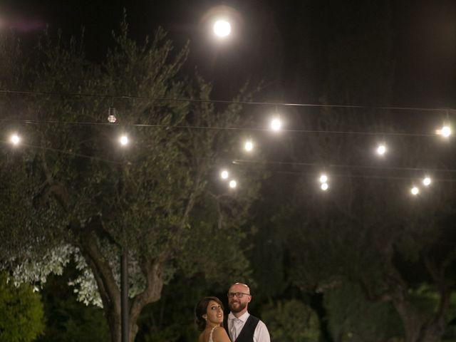 Il matrimonio di Michele e Valentina a Trani, Bari 21