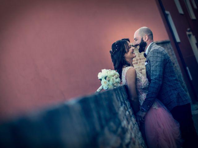 Il matrimonio di Attilio e Loredana a Monteprandone, Ascoli Piceno 26