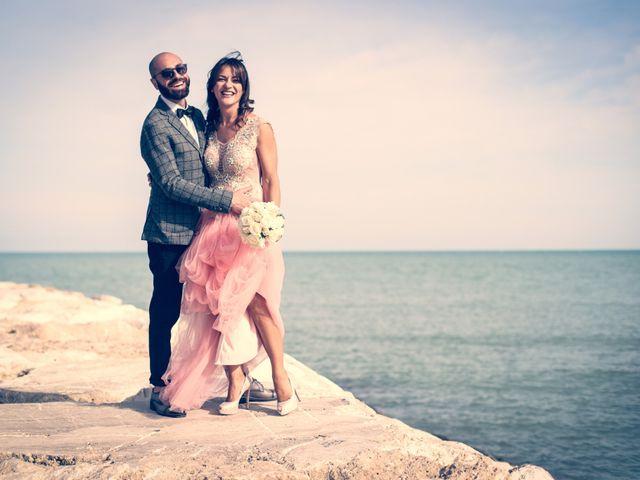 Il matrimonio di Attilio e Loredana a Monteprandone, Ascoli Piceno 31