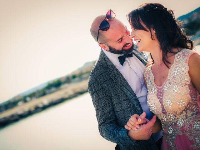 Il matrimonio di Attilio e Loredana a Monteprandone, Ascoli Piceno 33