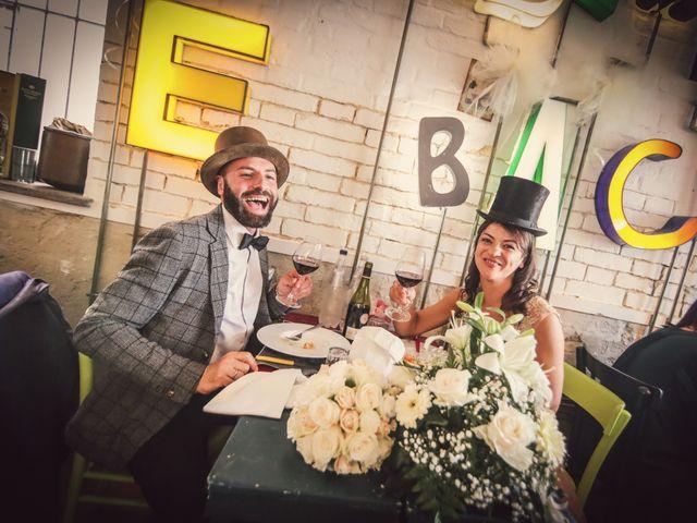 Il matrimonio di Attilio e Loredana a Monteprandone, Ascoli Piceno 34