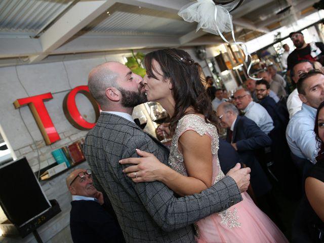 Il matrimonio di Attilio e Loredana a Monteprandone, Ascoli Piceno 39