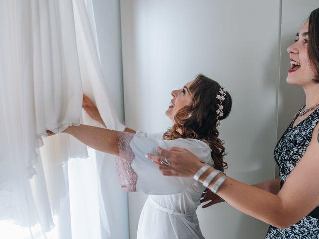 Il matrimonio di Stefano e Alina a Roddi, Cuneo 1