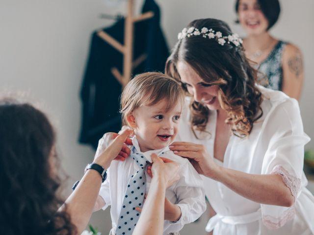 Il matrimonio di Stefano e Alina a Roddi, Cuneo 18