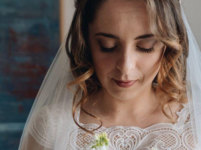 Il matrimonio di Stefano e Alina a Roddi, Cuneo 20