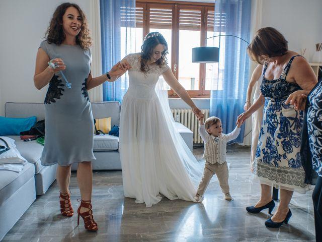 Il matrimonio di Stefano e Alina a Roddi, Cuneo 22