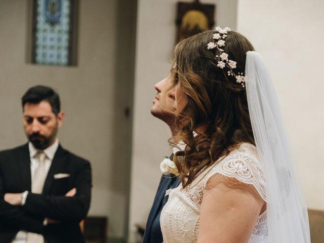 Il matrimonio di Stefano e Alina a Roddi, Cuneo 26
