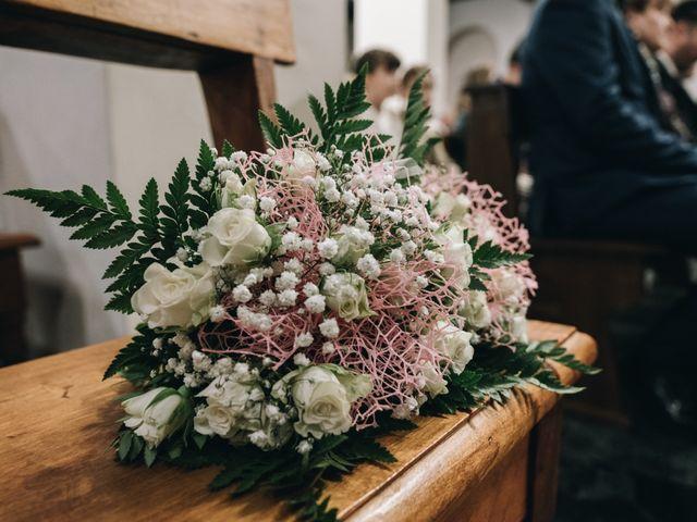 Il matrimonio di Stefano e Alina a Roddi, Cuneo 27