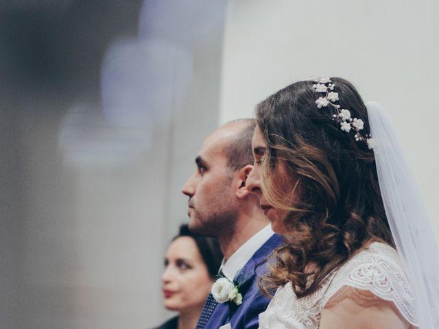 Il matrimonio di Stefano e Alina a Roddi, Cuneo 28