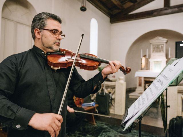 Il matrimonio di Stefano e Alina a Roddi, Cuneo 29