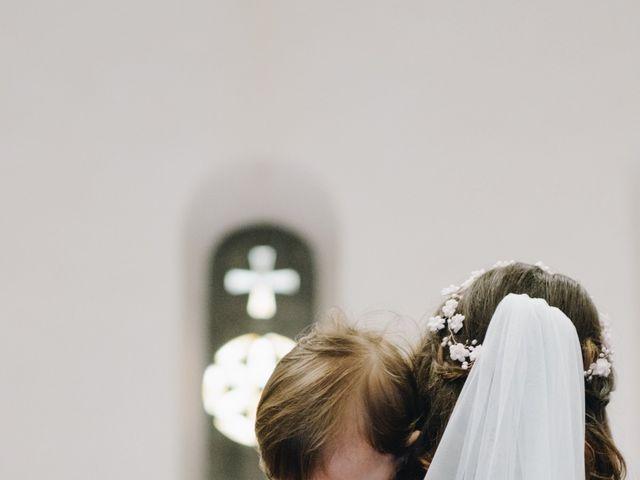 Il matrimonio di Stefano e Alina a Roddi, Cuneo 30