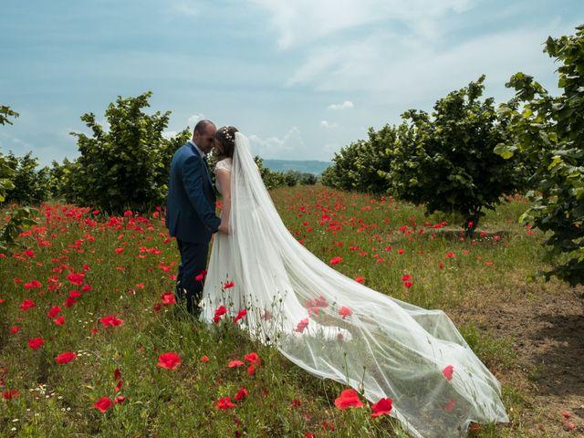 Il matrimonio di Stefano e Alina a Roddi, Cuneo 38