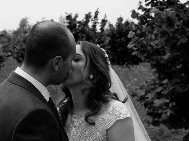 Il matrimonio di Stefano e Alina a Roddi, Cuneo 39
