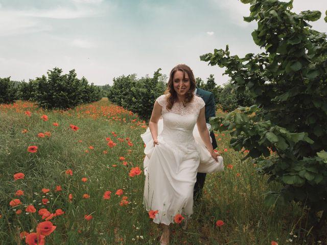 Il matrimonio di Stefano e Alina a Roddi, Cuneo 40