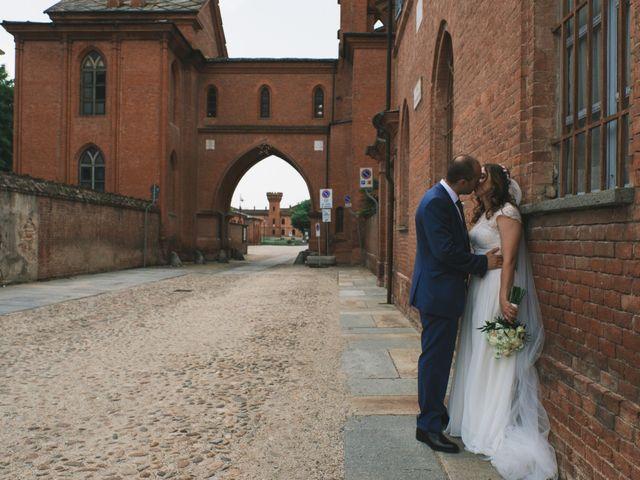 Il matrimonio di Stefano e Alina a Roddi, Cuneo 41