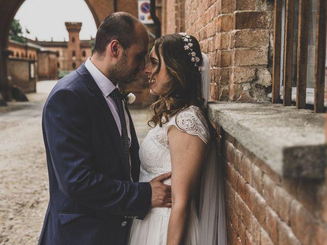 Il matrimonio di Stefano e Alina a Roddi, Cuneo 42