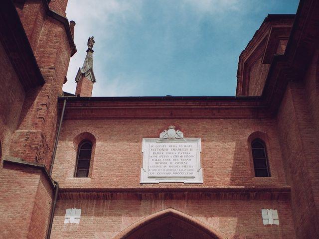 Il matrimonio di Stefano e Alina a Roddi, Cuneo 44