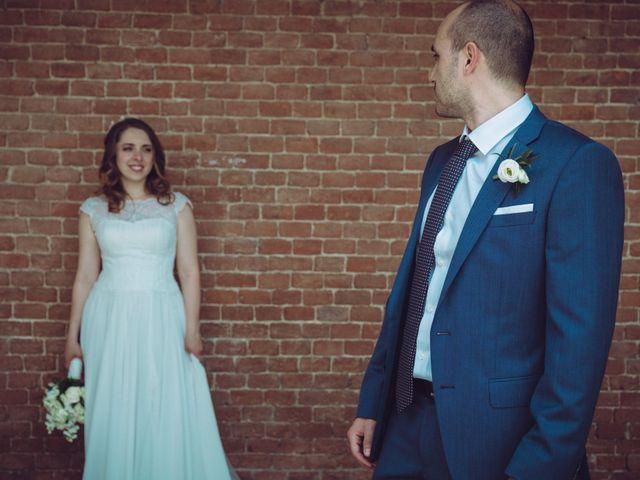 Il matrimonio di Stefano e Alina a Roddi, Cuneo 45