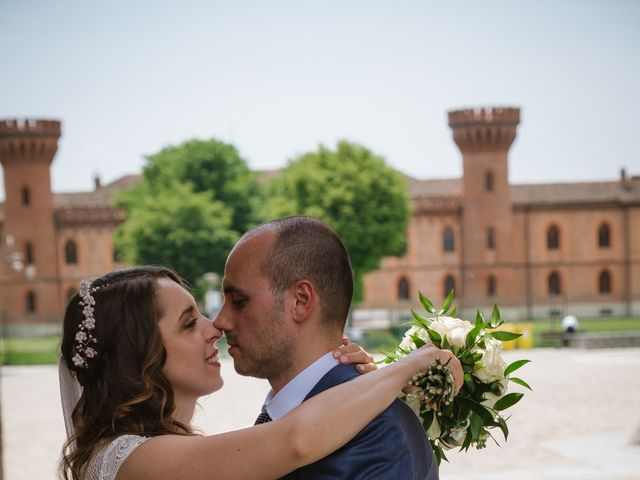 Il matrimonio di Stefano e Alina a Roddi, Cuneo 46
