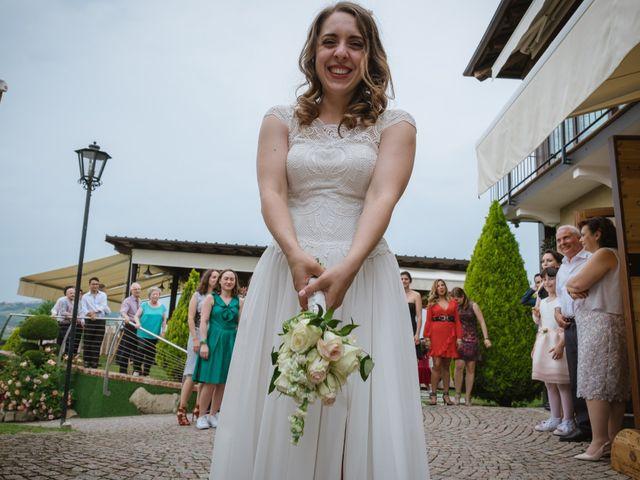 Il matrimonio di Stefano e Alina a Roddi, Cuneo 54