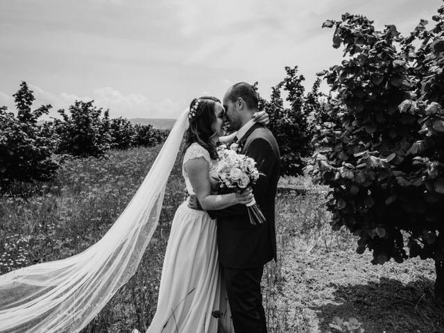Il matrimonio di Stefano e Alina a Roddi, Cuneo 60