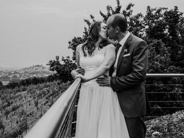 Il matrimonio di Stefano e Alina a Roddi, Cuneo 61