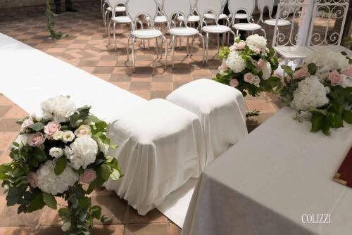 Il matrimonio di Anna e Marco a Rocca di Papa, Roma 3