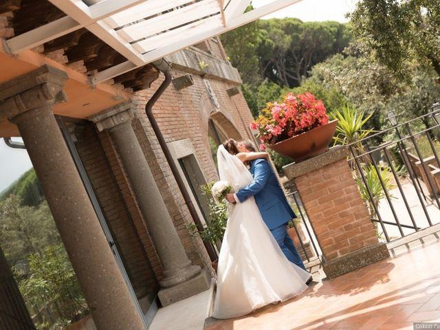 Il matrimonio di Anna e Marco a Rocca di Papa, Roma 6