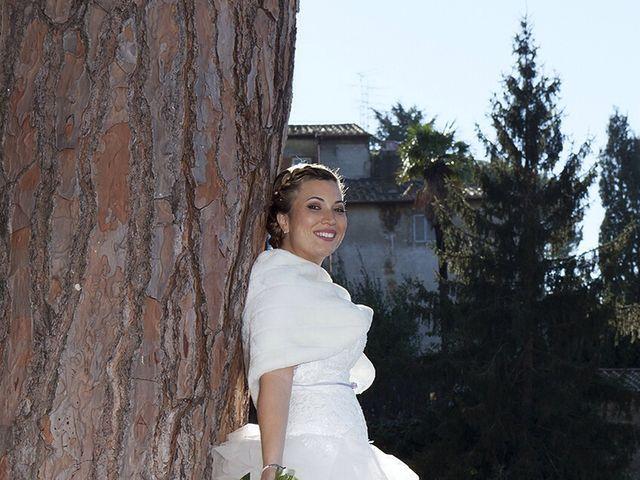 Il matrimonio di Francesca  e Luca a Viterbo, Viterbo 2