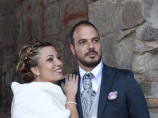 Il matrimonio di Francesca  e Luca a Viterbo, Viterbo 5