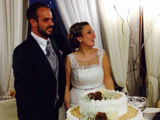 Il matrimonio di Francesca  e Luca a Viterbo, Viterbo 7